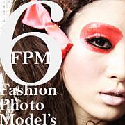 -6 Model's Fashion Photo-