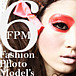 -6 Model's Fashion Photo-