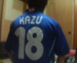 がんばれ!!サッカー日本代表