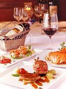 イタリア料理が好き!