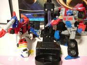 TF玩具同盟(玩具と生き様)