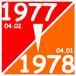 1977/04/02〜1978/04/01生まれ