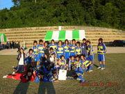 吉備国際大学サッカー部