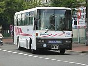 西鉄高速バス 『中間高速』