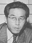柴田錬三郎