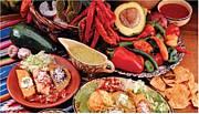 メキシコ料理世界遺産
