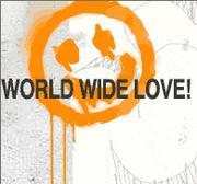 WORLD WIDE LOVE!(WWL!)