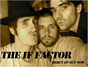 the iF factor (music podcasts)