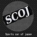 Sports car of japan