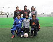 関西学院大学体育会女子サッカー