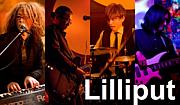 Lilliput (リリパット)