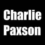 Charlie Paxsonに魅せられて♪