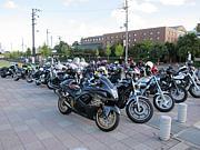滋賀県のバイク乗り!