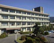 茨城県立筑波高等学校