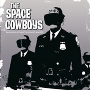 The SPACE COWBOYS from sweden