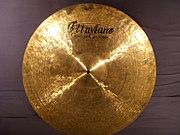 Ottaviano Custom Cymbals