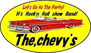 The,Chevy's(ザ、シェビーズ)