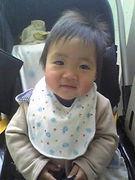 06年5生まれの赤ちゃんのママ