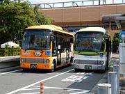 tocoバス専用(1500番台を含む)