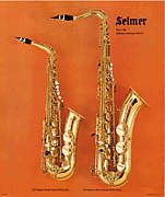 Selmer Mark7