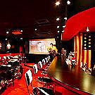 American diner MACH3