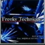 Freeky Technique【XG3】
