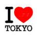 I LOVE TOKYO ♡