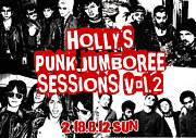 Holly's Punk Jamboree Sessions