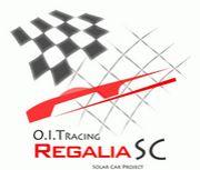 O.I .T.   Team Regalia