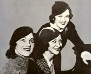 Boswell Sisters ボスウェル