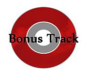 【Bonus Track】