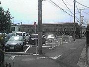 なかよし幼稚園(中野区野方2)