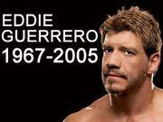 Eddie Guerrero 1967-2005