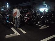 愛媛県南予地区バイク乗り