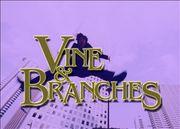 Vine&Branches