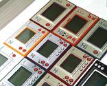 Nintendo Game&Watch Factory