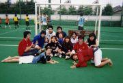 JCFL 2004年度生 サッカー部