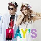 MAY'S♡crew♪