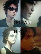 INORAN×HYDE
