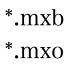 Max/MSP+Jitter/nato etc-Dev