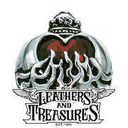 LEATHERS&TREASURES