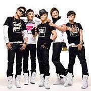 BIGBANG BIGBANG