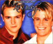 Nicky and Kian - Westlife