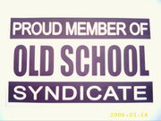OLD SCHOOL SYNDICATE