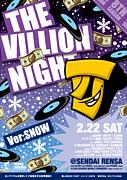 THE VILLION NIGHT