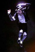 【Michael Jackson】