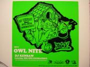 OWL NITE
