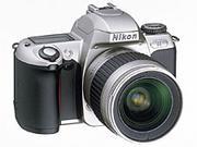 Nikon u