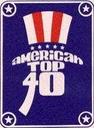 全米TOP40