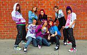 Dance - Beat Freaks